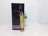 Мини тестер парфюм Montale Dark Purple ( Монталь 20 мл)