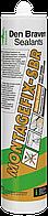 Den Braven MONTAGEFIX-SBR 300мл Клей каучуковый универсальный