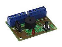 Радиоконструктор M145  (Электронный замок на IButton-600)