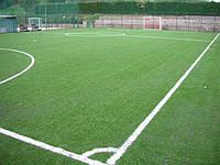 Строительство футбольных полей, проектирование стадионов
