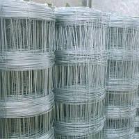 Сетка шарнирная 200/17/15 - Ø 2,0/2,5мм оц, 50 пог.м/рулон, фото 1