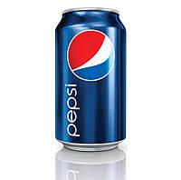Пепсі, Pepsi Cola, 0,3мл, В