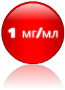 База 70 на 30 с низким содержанием никотина 1 мг/мл