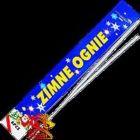 Бенгальские огни, длина: 50 см, в упаковке 6 шт., время горения: 1 минута 50 секунд