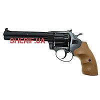 Револьвер под патрон Флобера Сафари РФ-461 (бук)