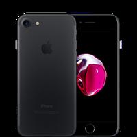 "Смартфон Iphone 7 4.8"" 1/4GB 2.1/8МП 3G black черный Гарантия!"