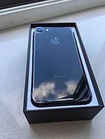 "Iphone 7 4.7"" 32GB Jet Black + ПОДАРОК | Айфон 7 Черный глянцевый | 8 ядер 13 МП 32/128 GB | Все цвета | Корея"