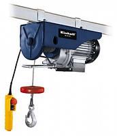 Тельфер электрический, 500 Вт, 250 кг, 8,7 м Einhell Blue BT-EH 250 2255117