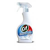 Средство для чистки ванны Cif Bathroom Ultrafas  0.500 мл.