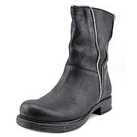 Черные ботинки Pierre Darre