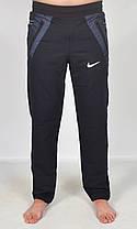 Штаны спортивные  Nike в больших размерах, фото 2