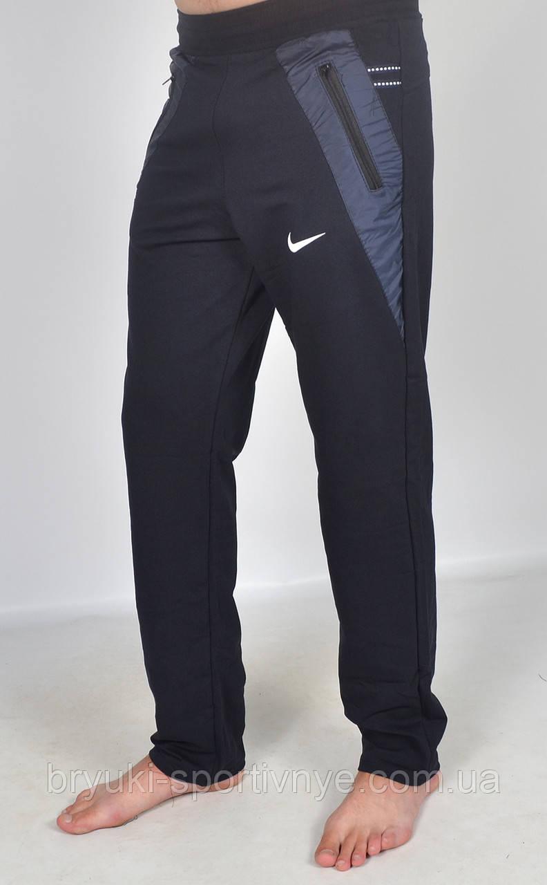 Штаны спортивные  Nike в больших размерах