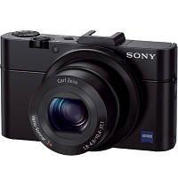 Цифровой фотоаппарат SONY Cyber-shot DSC-RX100 II (DSCRX100M2.RU3)