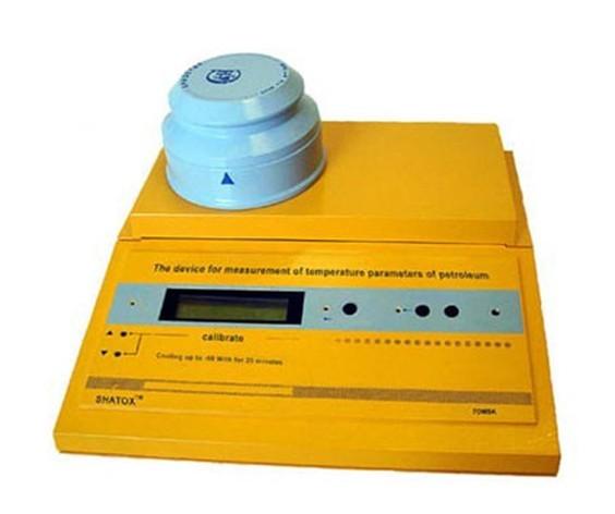 Измеритель SX ИНПН (криогенные свойства нефтепродуктов)