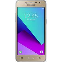 Мобильный телефон Samsung SM-G532F (Galaxy J2 Prime Duos) Gold (SM-G532FZDDSEK)