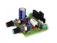 Радиоконструктор K178 (лабораторный блок питания: U=0-30V; Im=3A)