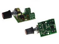 Радиоконструктор M124.1  (регулятор мощности с ШИМ)