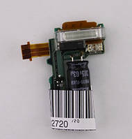 Плата вспышки для фотоаппарата Sony DSC-T33, DSC-T1 KPI32720