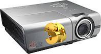 Optoma X600 видео проектор 3D якрость лампы 6000, фото 1