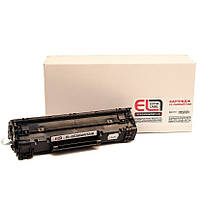 Картридж HP 85A (CE285A), Black, LJ P1102/M1132/M1212/M1214/M1217, 1.6k, Extra Label (EL-CE285AR/725R)