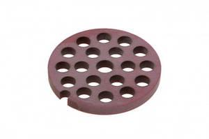 Керамическая решетка для мясорубки Эльво (7mm)