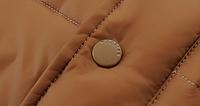 Мужской зимний пуховик с капюшоном. Модель 6107, фото 5
