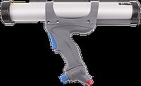 Пистолет для герметика пневматический 600 мл COX AIRGUN MK-5 P-600