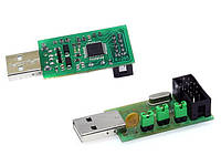 Радиоконструктор Программатор AVR  USB ISP M265