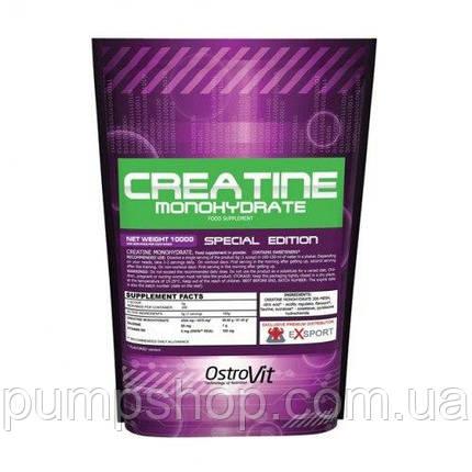 Креатин OstroVit CREATINE-1000 грамм, фото 2