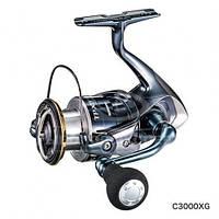 Катушка Shimano 17 Twin Power XD C3000 XG