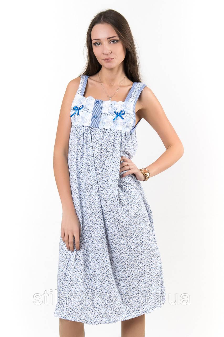 3dd4bd3da745301 Женская ночная рубашка