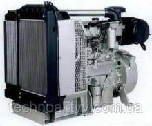 Двигатели Deutz 1013/1015 Genset