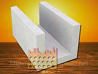 Лотковые блоки 250,300х200х500 мм Стоунлайт — Бровары