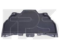 Защита КПП Audi A4 (B7) 05-08