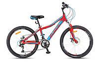 """Велосипед подростковый 24"""" Avanti Rapid алюминиевый"""