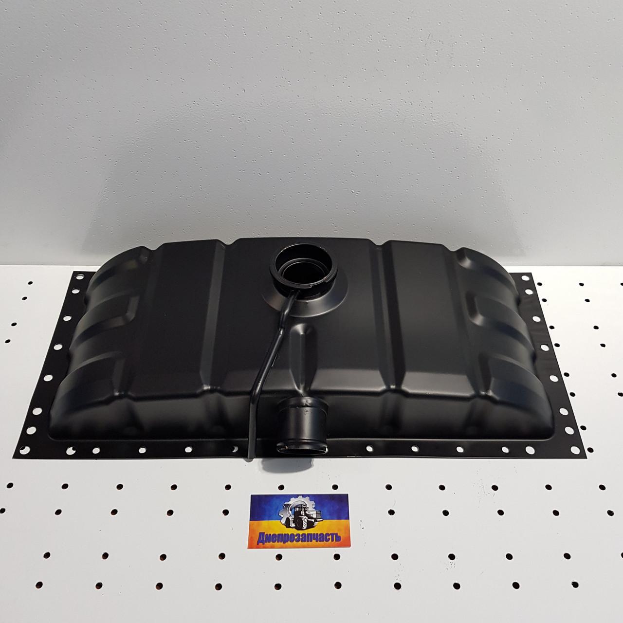 Бачок радиатора ЮМЗ верхний, 36-1301050