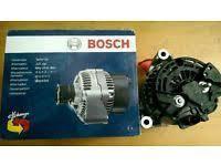 0986047820 Bosch генератор (100 A, 28 B)