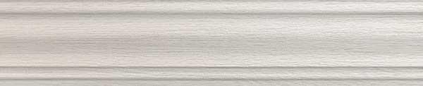 Плинтус керамический Kerama Marazzi 39,8х8х15,5 Эйгер серый (SG7011\BTG)