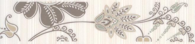 Плинтус керамический Kerama Marazzi 25х5,4х8 Луиза (6235\7)