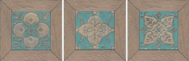 Декор Kerama Marazzi 13Х13Х11 Меранти Беж Мозаичный (Id58), фото 2