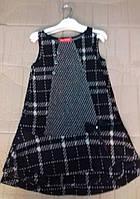 Платье 6-9 лет Турция