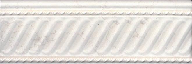 Плинтус керамический KERAMA MARAZZI 30x10 Белгравия светлый обрезной (BBA001R), фото 2