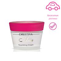 Питательный крем, Nourishing Cream, Muse, 50 мл.