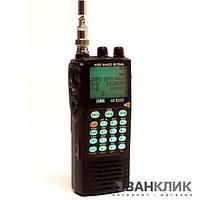 Широкополосный портативный сканирующий приемник AR8200D