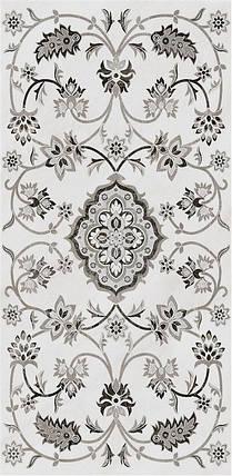 Керамогранит Kerama Marazzi 40Х80Х11 Парнас Серый Декорированный Лаппатированный (Sg810302R), фото 2
