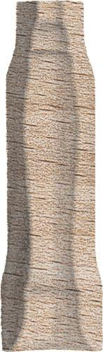 Керамический угол внешний Kerama Marazzi 8х2,4х1,3 Меранти венге (DL5100\AGI)