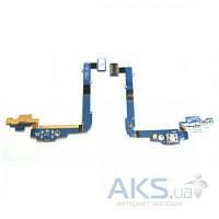 Шлейф для Samsung i9250 Galaxy Nexus с разьемом зарядки