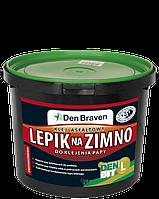 Den Braven DEN BIT-L 10кг Холодная мастика-клей для рубероида