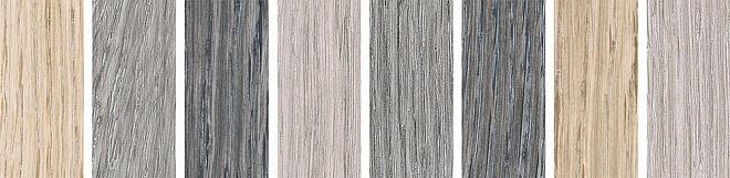 Плинтус керамический Kerama Marazzi 20х4,8х11 Эйгер серый (SG192\001)