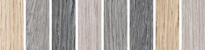 Плинтус керамический Kerama Marazzi 20х4,8х11 Эйгер серый (SG192\001), фото 2